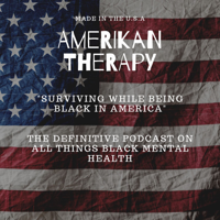 Amerikan Therapy podcast