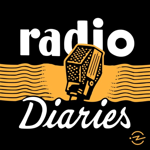Cover image of Radio Diaries