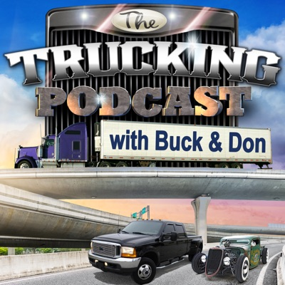 The Trucking Podcast:Buck Ballard and Don, the Beer Guy