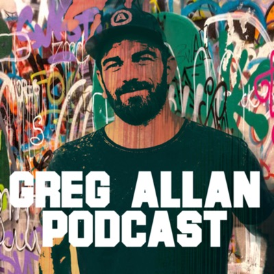 Greg Allan Podcast | Life, Performance, Mindset, Family, Business, Money & Health