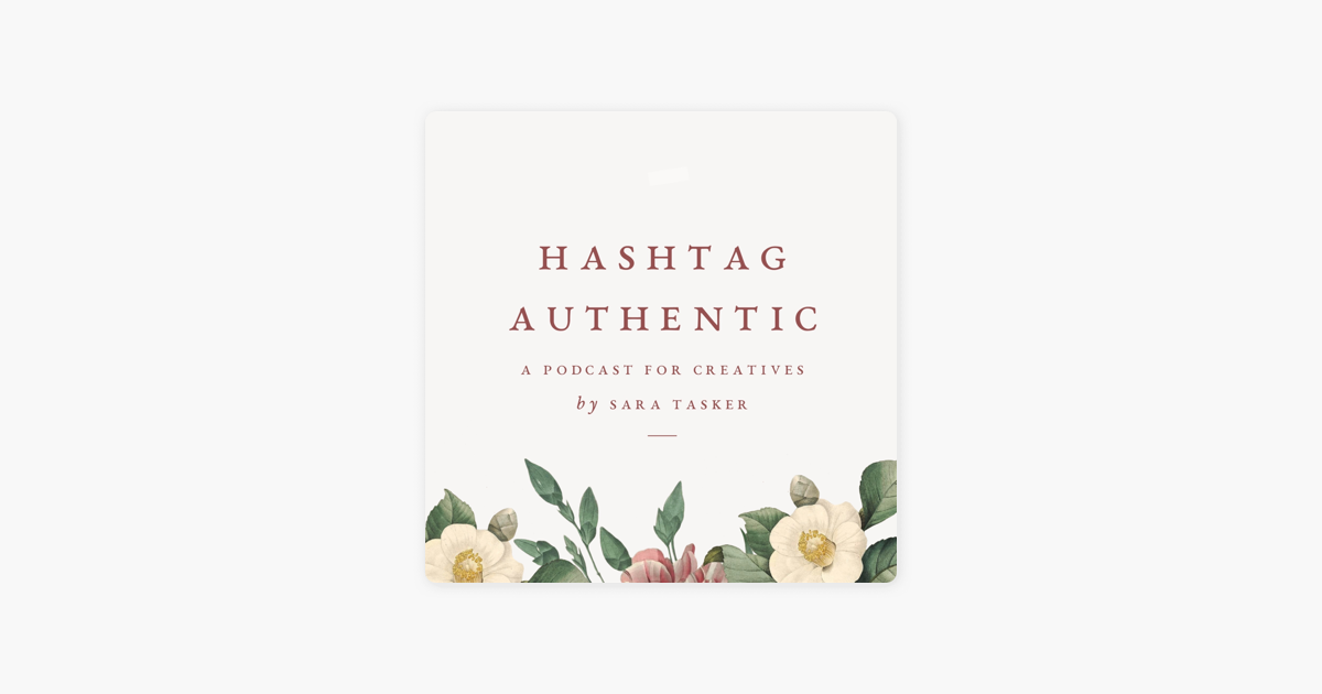 Hashtag Authentic - for small businesses, bloggers and