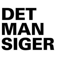 DET MAN SIGER podcast