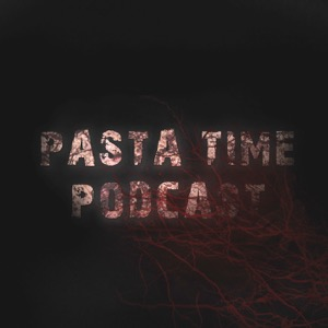 Pasta Time Podcast