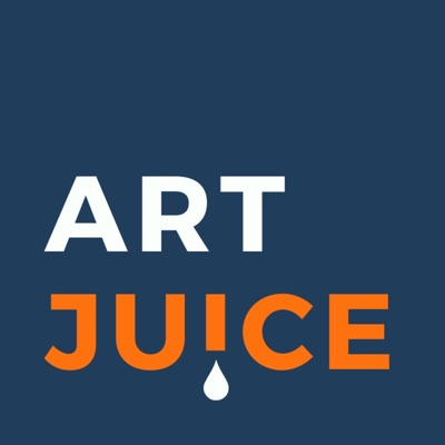 Art Juice: A podcast for artists, creatives and art lovers:Louise Fletcher/Alice Sheridan