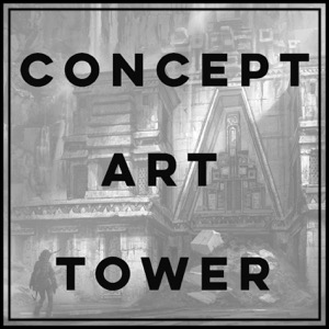 Concept Art Tower