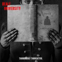 DEALF University podcast