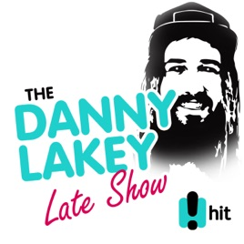 The Danny Lakey Late Show Catch Up: Creepy Pet Names, Talk Back