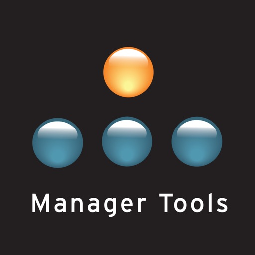 Cover image of Manager Tools