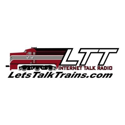 Lets Talk Trains