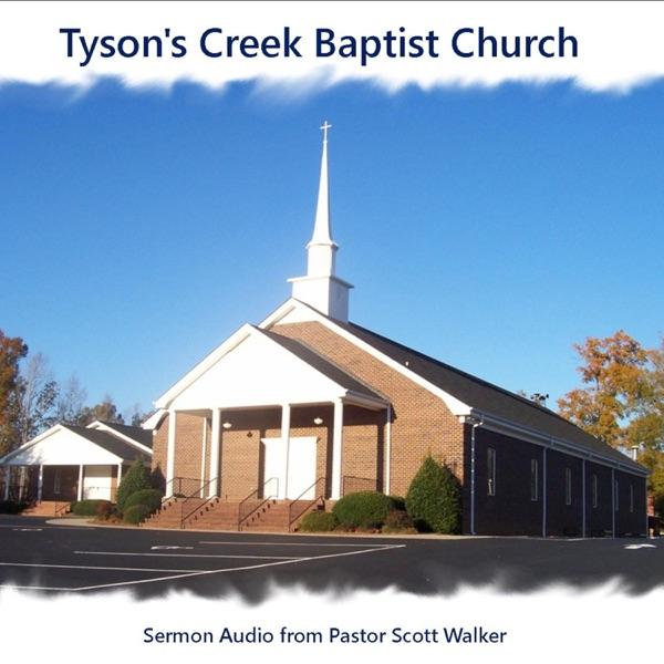 Tyson's Creek Baptist Church Sermon Audio