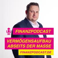 Finanzpodcast   Vermögensaufbau abseits der Masse podcast