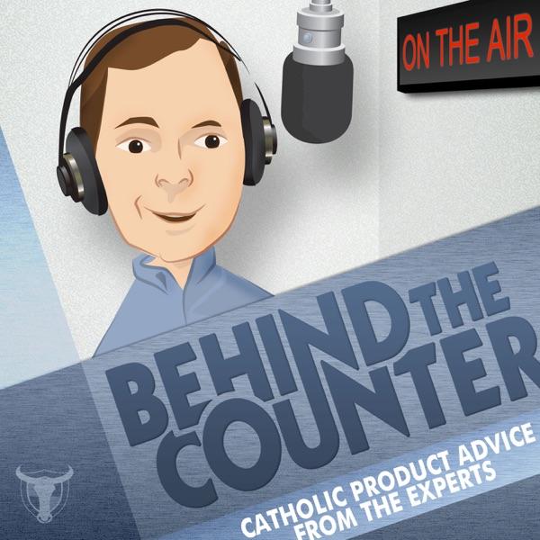 Behind the Catholic Counter