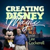Creating Disney Magic artwork