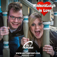 WickettLeigh In Love podcast