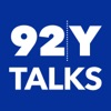 92Y Talks artwork