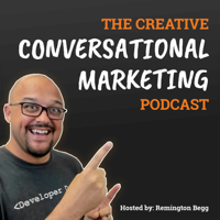 Creative Conversational Marketing (audio) podcast