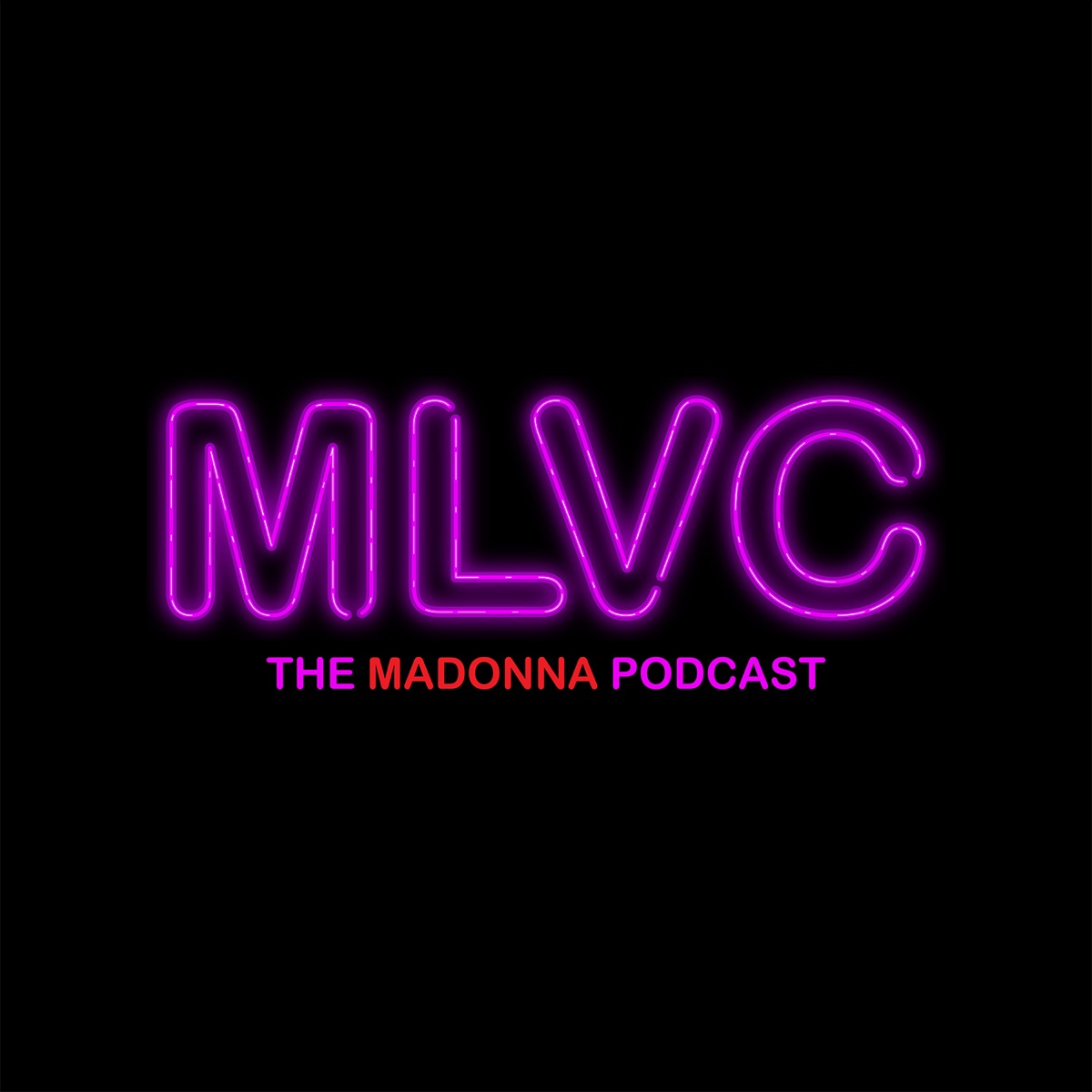 MLVC: The Madonna Podcast