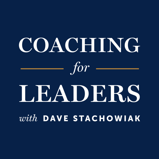 Cover image of Coaching for Leaders