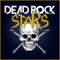 Dead Rock Stars podcast