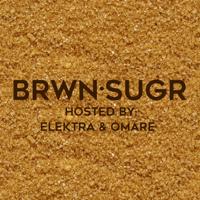 BRWN·SUGR podcast