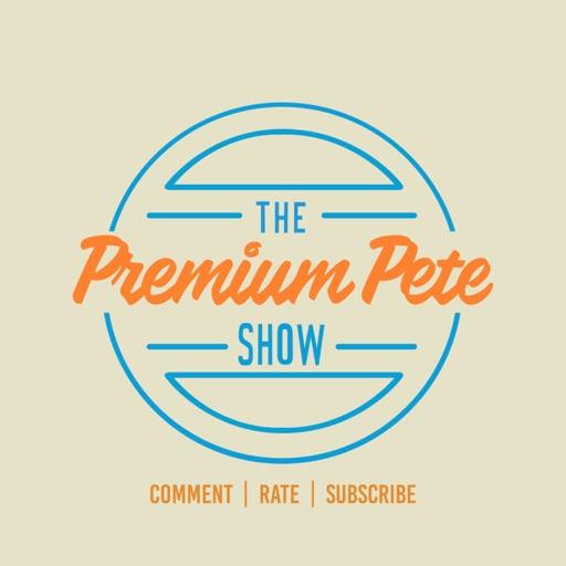 Cover image of The Premium Pete Show