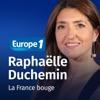 La France bouge - Raphaëlle Duchemin