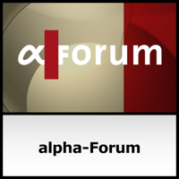 alpha-Forum podcast