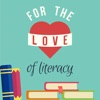 For the Love of Literacy podcast artwork