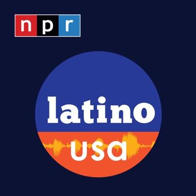 Latino USA:NPR