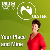 Your Place And Mine podcast