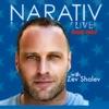 Narativ Live with Zev Shalev artwork