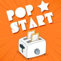 PopStart podcast