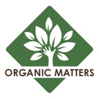 In the beginning for Organic Matters podcast