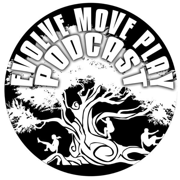 Evolve Move Play Podcast