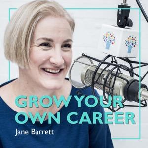 The Career Farm | Grow Your Own Career | with Jane Barrett
