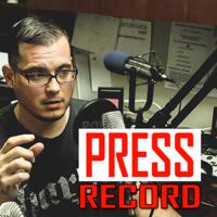 Press Record podcast