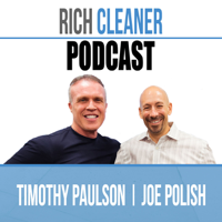 Rich Cleaner Podcast podcast