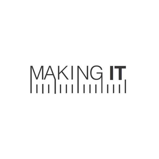 Cover image of Making It With Jimmy Diresta, Bob Clagett and David Picciuto