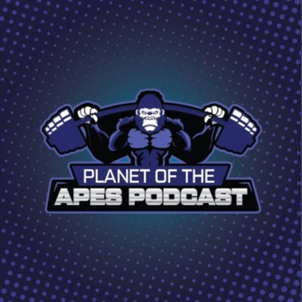 Planet of the Apes Podcast
