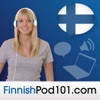 Learn Finnish   FinnishPod101.com artwork