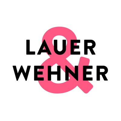 Lauer und Wehner:Christopher Lauer und Dr. Ulrich Wehner