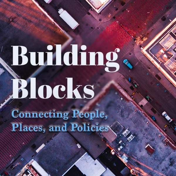 Building Blocks Podcast - Enterprise Community