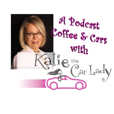 CarLady Talk with Katie the Car Lady