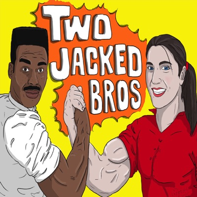 Two Jacked Bros