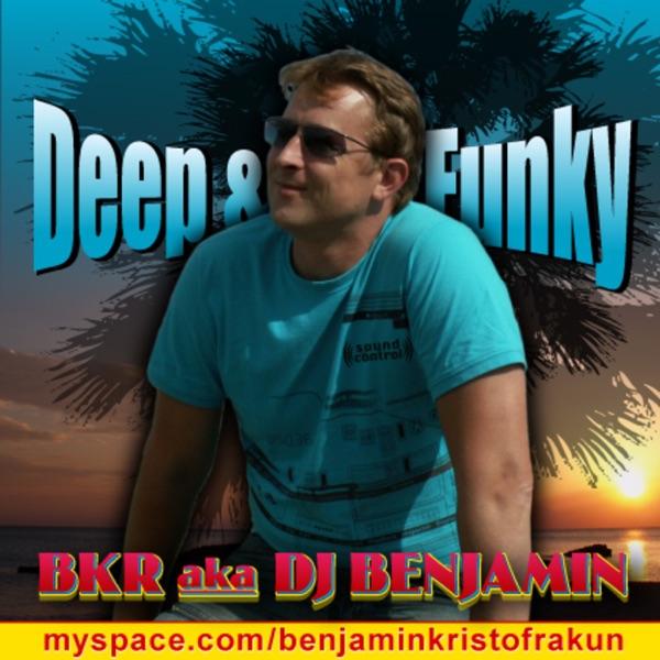 BKR aka DJ BENJAMIN