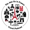 Join Us in France Travel Podcast artwork