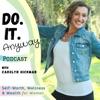 The Fiercely Feminine Podcast artwork