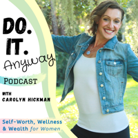 DO IT Anyway Podcast podcast