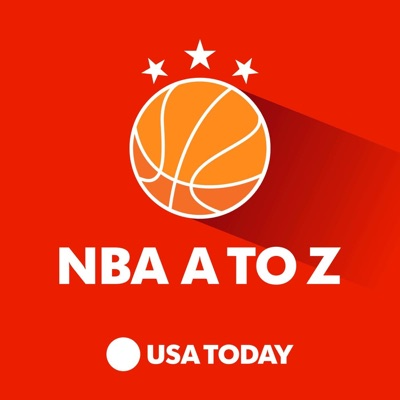 NBA A to Z with Sam Amick and Jeff Zillgitt:USA TODAY
