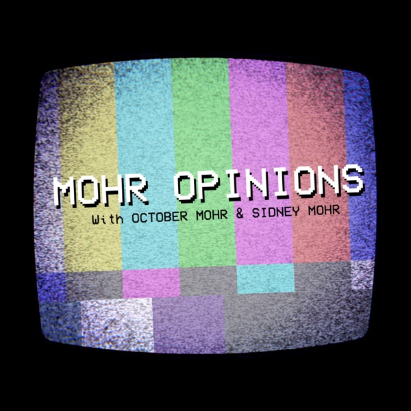 Mohr Opinions